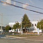 岬町保健センター1