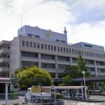 泉佐野市役所い