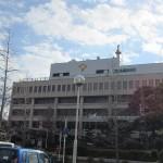 泉佐野市役所3