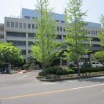 泉佐野市役所1