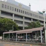 泉佐野市役所2