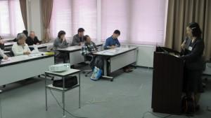 エンディングノート勉強会3