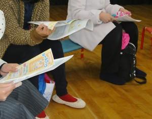 幼稚園セミナー2