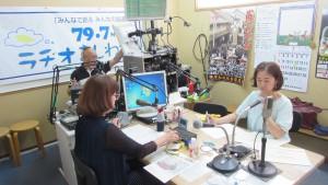 ラジオ7月22日 (1)